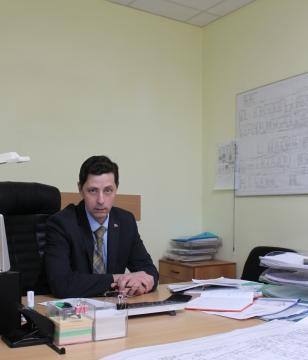 Печёнкин Григорий Борисович - главный инженер ЭПК УрФУ