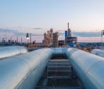 Победа одержана сразу в двух тендерах энергетической компании «Газпром». Фото: gazprom.ru.
