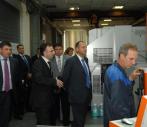 в УрФУ прошло заседание Союза промышленников и предпринимателей Свердловской области