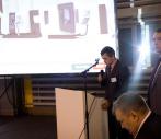 Технологический семинар ECOLINE Roadshow 2013 в ЭПК УрФУ