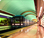 ЭПК УрФУ победитель тендера Санкт-Петербургского метрополитена на изготовление технологической оснастки