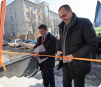 Открытие «Центра обработки материалов» УрФУ (ЦОМ)