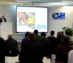 ЭПК на ежегодной Международной выставке «Интерпластика-2015»