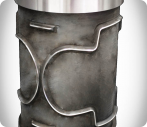 Уникальная технология изготовления и реновации ротационных ножей ЭПК УрФУ