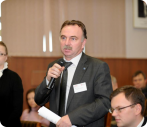 ЭПК УрФУ приняло участие в российско-германском молодежном форуме по энергоэффективности