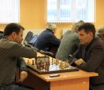 Юбилейный открытый шахматный блицтурнир, посвященный 55 – летию ЭПК УрФУ