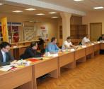 Заседание Совета по энергосбережению и энергоэффективности УрФУ